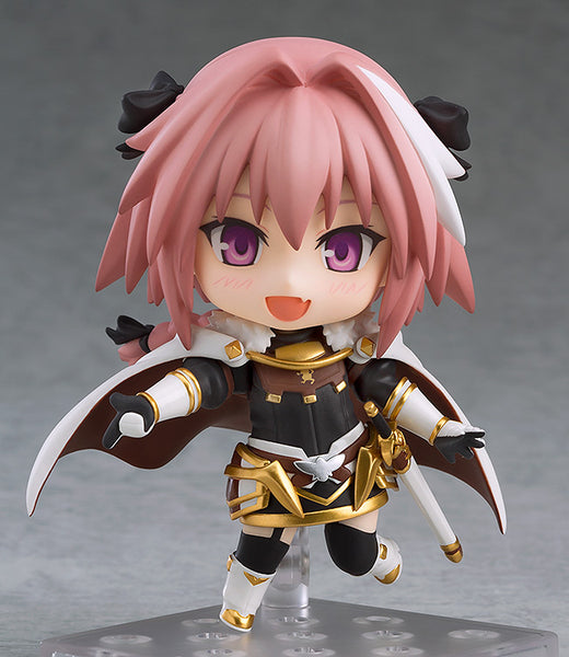 Rider of Black Astolfo - Nendoroid - Fate/Apocrypha (Pre-order)