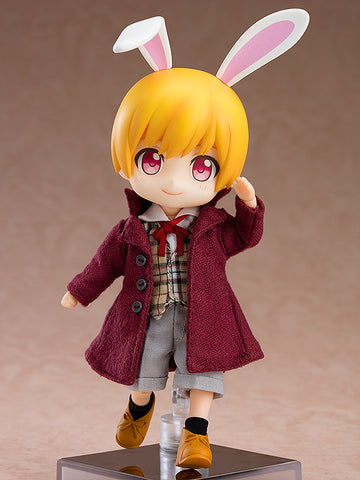 White Rabbit - Nendoroid Doll (Pre-order)