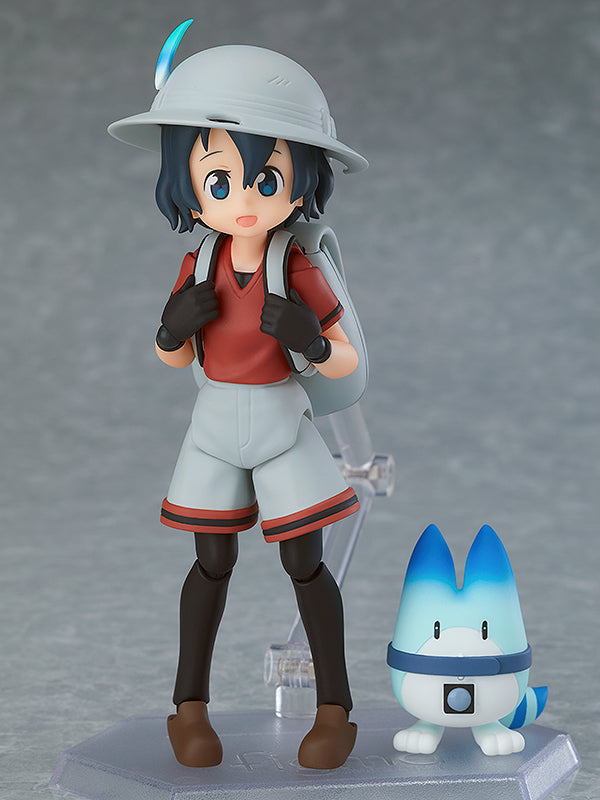 Kaban aka Bag-chan - figma - Kemono Friends (Pre-order)