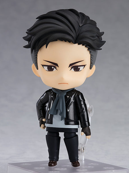 Otabek Altin - Nendoroid - Yuri!!! on Ice (Pre-order)