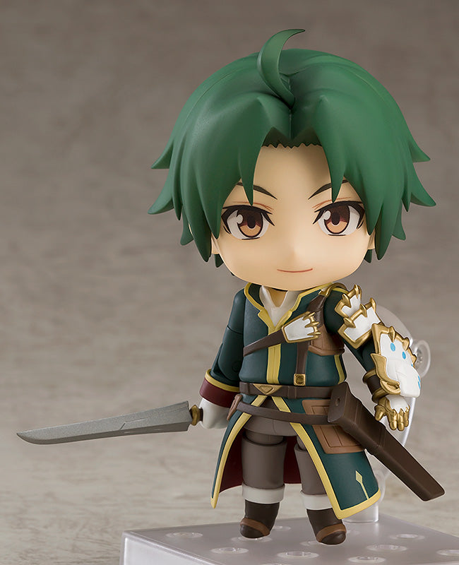 Theo Cornaro - Nendoroid - Record of Grancrest War