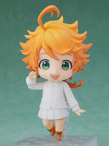 Emma - Nendoroid - The Promised Neverland (Pre-order)