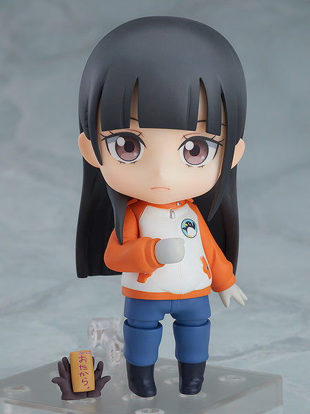 Shirase Kobuchizawa - Nendoroid - A Place Further Than the Universe (Pre-order)