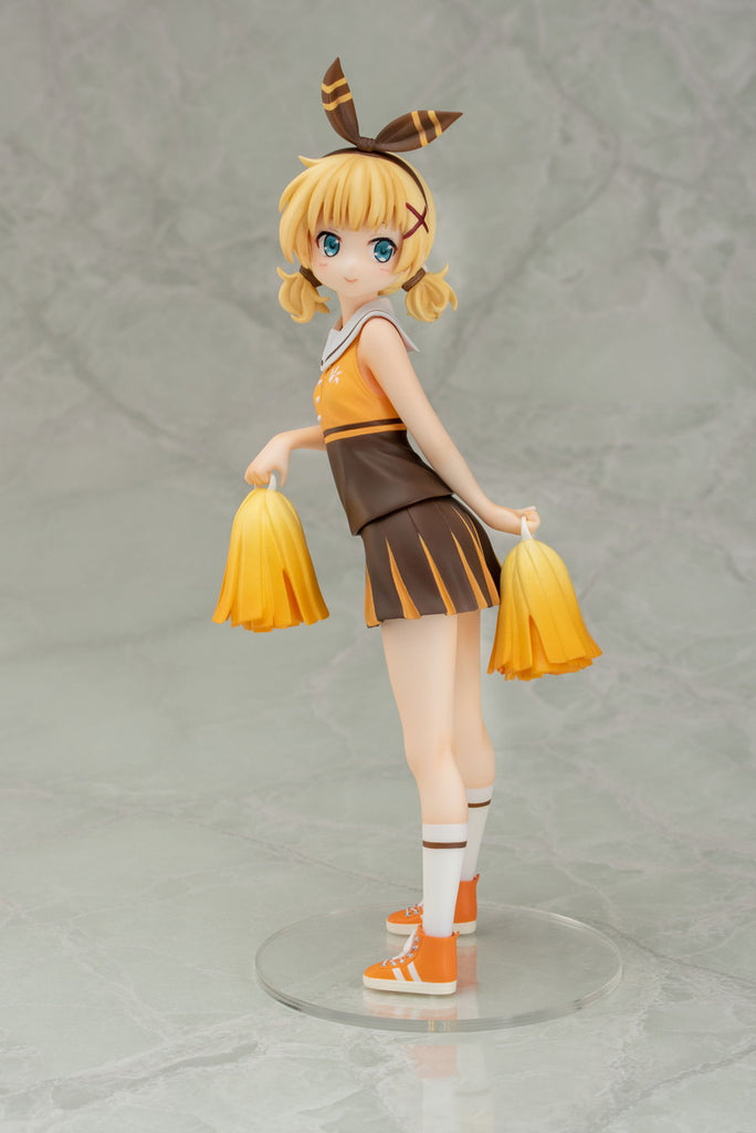 Sharo Cheerleader Version - 1/7th Scale Figure - Is the Order a Rabbit?? (Pre-order)