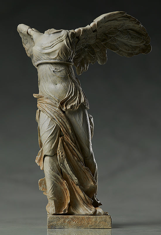 Winged Victory of Samothrace - figma - The Table Museum (Pre-order)