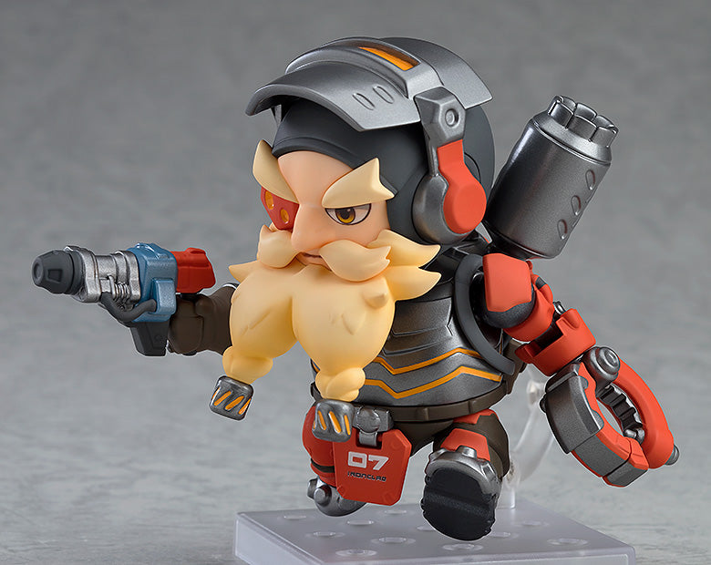 Torbjorn Classic Skin Edition - Nendoroid - Overwatch (Pre-order)