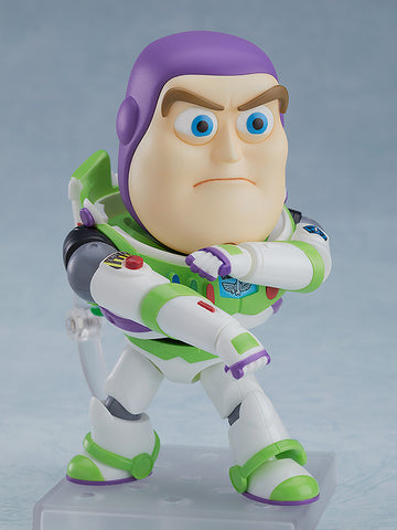 Buzz Lightyear - DX Version - Nendoroid - Toy Story (Pre-order)