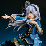 Minato Yukina from Roselia - 1/7th Scale Figure - BanG Dream! Girls Band Party! (Pre-order)