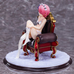 Ram - Lingerie Version - 1/7th Scale Figure - Re:Zero (Pre-order)