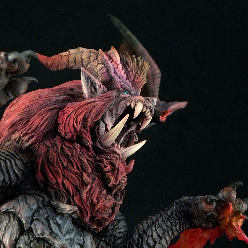 Teostra - Capcom Figure Builder Creators - Monster Hunter (Pre-order)