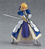 Saber 2.0 - 3rd Run - figma - Fate/Stay Night