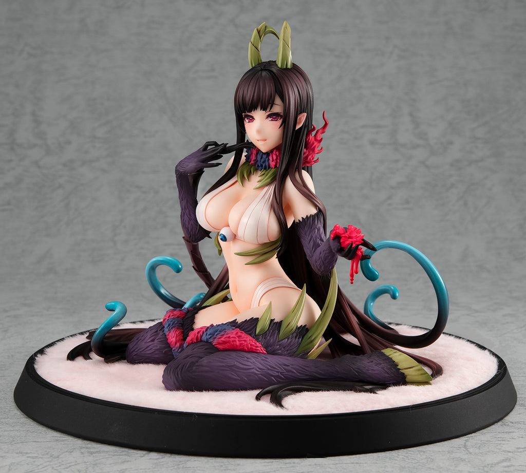 Chiyo - 1/8th Scale Figure - The Sister of the Woods with a Thousand Young