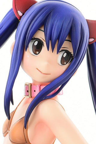 Wendy Marvell Amairo Cat Gravure Style - 1/6th Scale Figure - Fairy Tail (Pre-order)