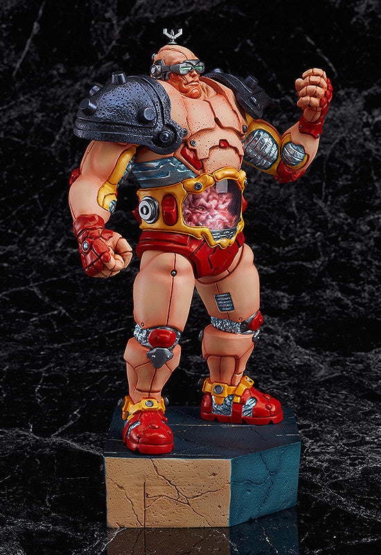 Krang - Non-scale High Quality Figure - Teenage Mutant Ninja Turtles (Pre-order)