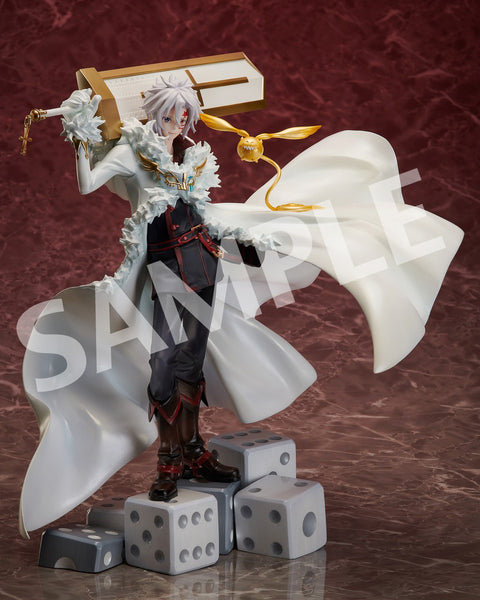 Allen Walker - 1/8th Scale Figure - D.Gray-man Hallow (Pre-order)