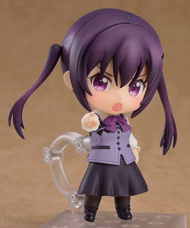 Rize - Nendoroid - Is the Order a Rabbit? (Pre-order)