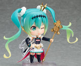 Racing Miku 2018 Version - Nendoroid - Hatsune Miku GT Project (Pre-order)