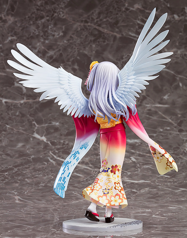 Kanade Tachibana Haregi Version - 1/8th Scale Figure - Angel Beats! (Pre-order)
