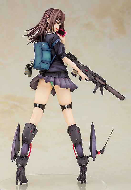 Bionic Joshi Kosei - 1/7th Scale Figure - Arms Note (Pre-order)