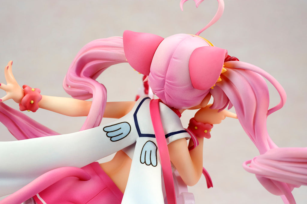 Rosia - 1/7th Scale Figure - Show By Rock!! (Pre-order)