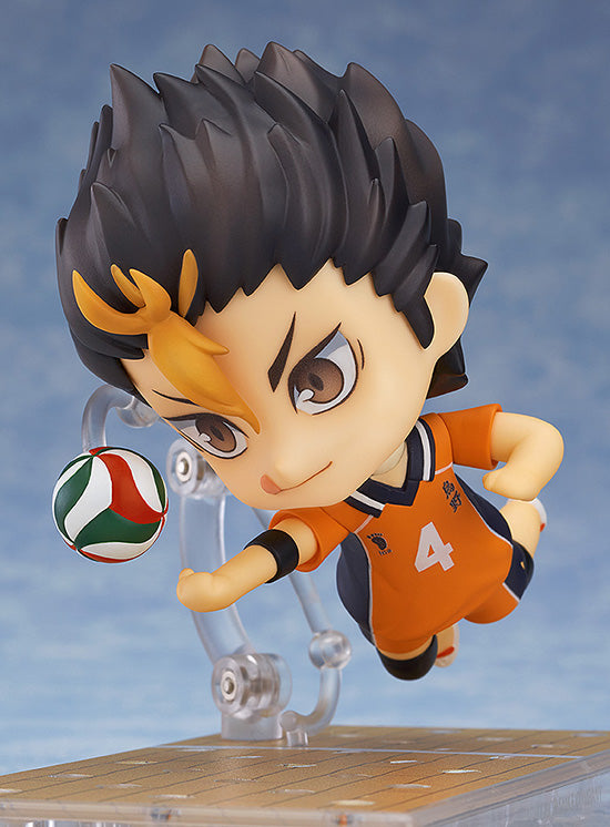 Yu Nishinoya (re-run) - Nendoroid - Haikyu! (Pre-order)