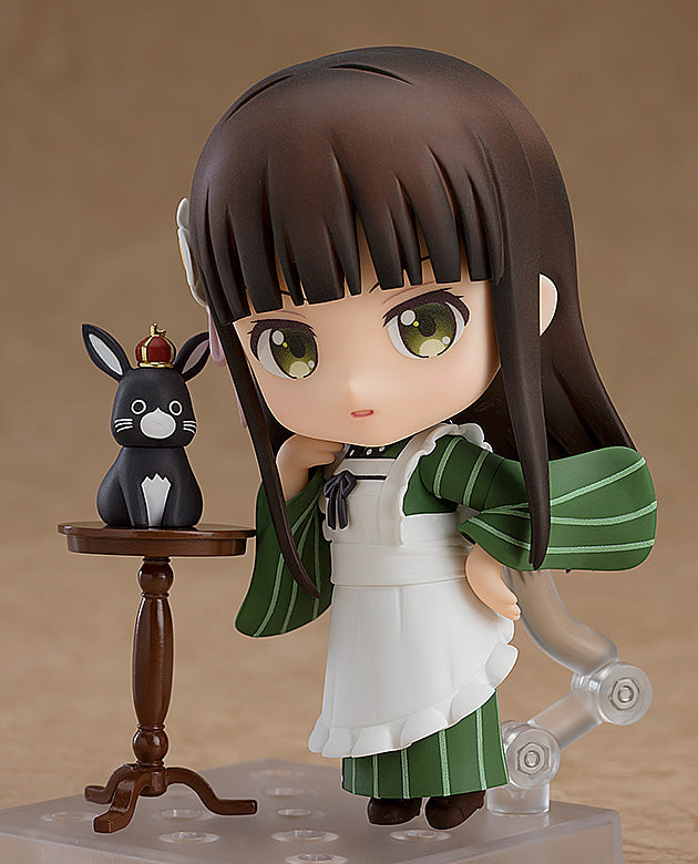 Chiya - Nendoroid - Is the Order a Rabbit?? (Pre-order)