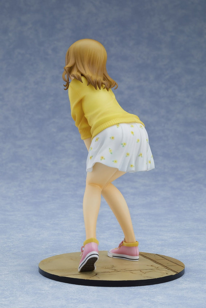 Hanamaru Kunikida Blu-ray Jacket Version - 1/7th Scale Figure - LoveLive! Sunshine!! (Pre-order)