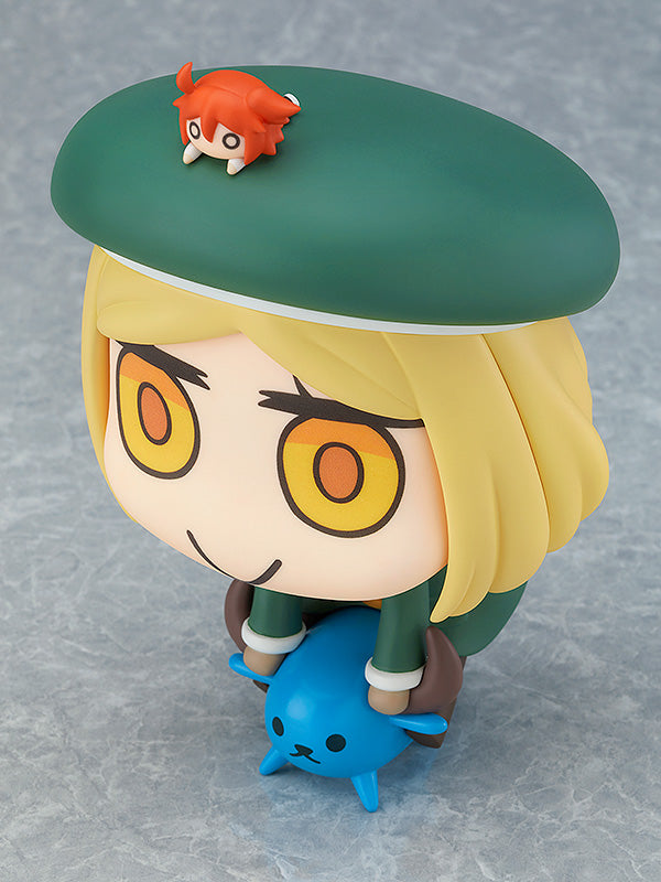 Berserker Paul Bunyan - Soft Vinyl Figure - Learning with Manga! Fate/Grand Order Version (Pre-order)
