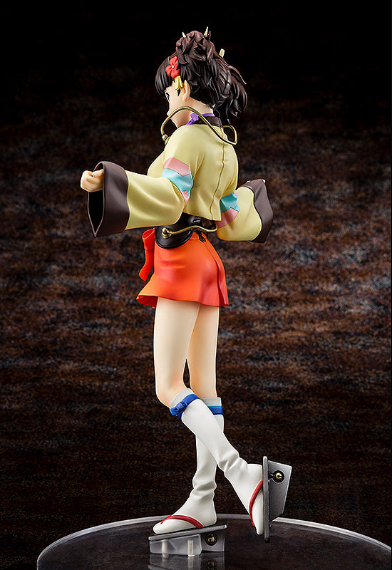 Mumei Tanabata Version - 1/7th Scale Figure - Kabaneri of the Iron Fortress (Pre-order)