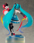 Hatsune Miku - Magical Mirai 2018 Version - 1/7th Scale Figure (Pre-order)