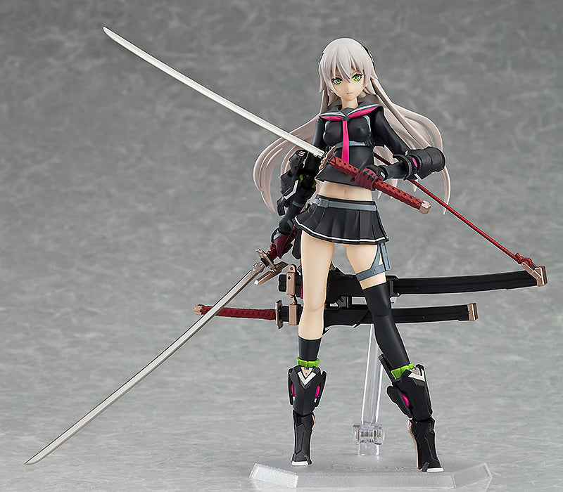 Ichi - figma - Heavily Armed High School Girls (Pre-order)
