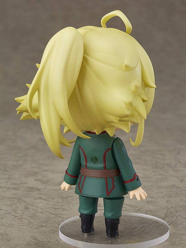 Tanya Degurechaff - Nendoroid - Saga of Tanya the Evil