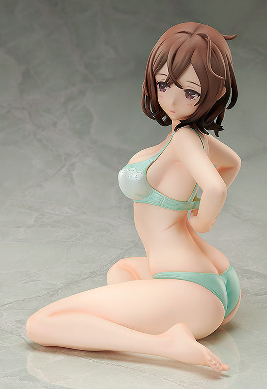 Morning - 1/4th Scale Figure - Kigae (Pre-order)