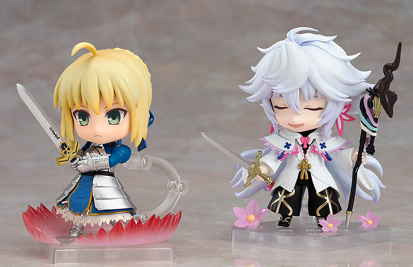 Caster Merlin * Magus of Flowers Version *- Nendoroid - Fate/Grand Order (Pre-order)