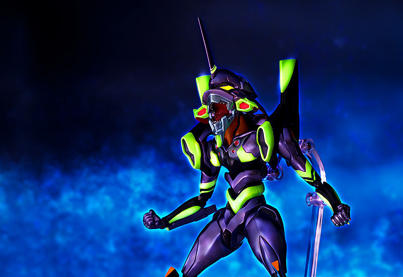 Unit-01 Metallic Version - Parfom - Evangelion (Pre-order)