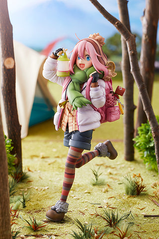 Nadeshiko Kagamihara - 1/7th Scale Figure - Laid-Back Camp (Pre-order)