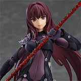 Lancer/Scathach - figma - Fate/Grand Order (Pre-order)