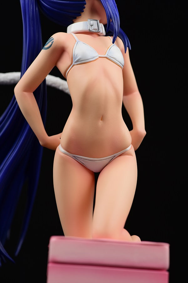 Wendy Marvell White Cat Gravure Style - 1/6th Scale Figure - Fairy Tail (Pre-order)