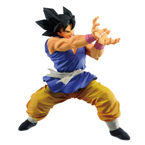 Son Goku - Ultimate Soldiers Figure - Dragonball GT