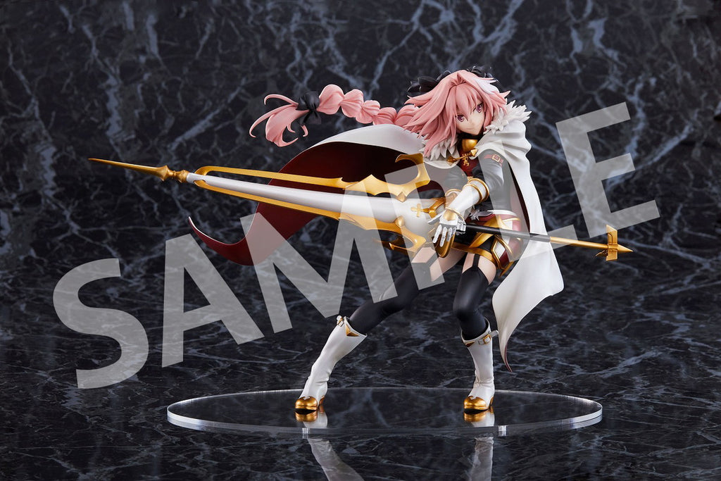 Rider of Black The Great Holy Grail War - 1/7th Scale Figure - Fate/Apocrypha (Pre-order)