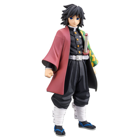 Giyu Tomioka - Kimetsu No Yaiba Figure - Demon Slayer