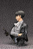 Levi - Up Figure - Color - 1/3 Scale Bust - Attack on Titan (Pre-order)