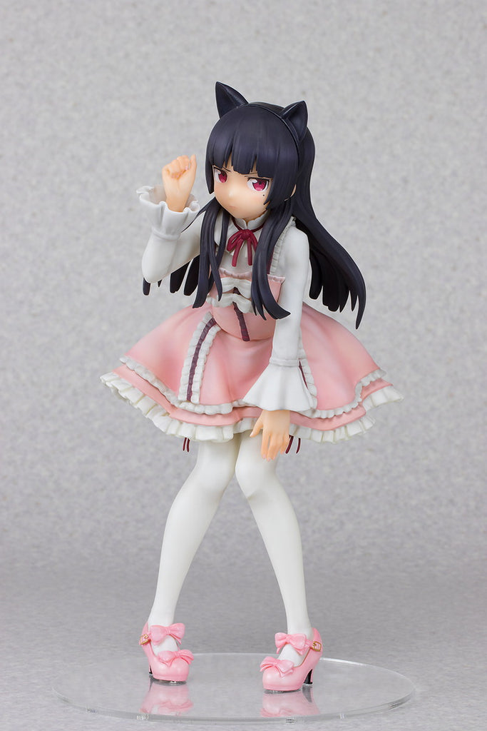 Oreimo - 1/6th Scale Figure - Kuroneko (Pre-order)