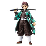 Tanjirō Kamado - Kimetsu No Yaiba Figure - Demon Slayer