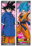 Goku - Broly Movie - Body Pillow - Dragon Ball Super