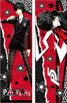 Protagonist - Body Pillow - Persona 5