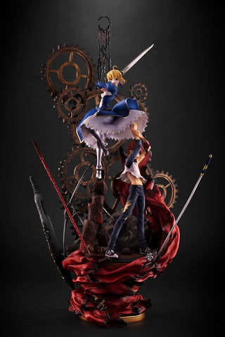 "[Aniplex+ Exclusive] Fate/stay night - 15th anniversary figure ""The Path"" (Pre-order)"