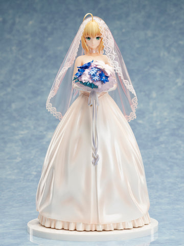 [Aniplex+ Exclusive] Saber - 10th Anniversary - Royal Dress Version - 1/7th Scale Figure - Fate/Stay Night (Pre-order)