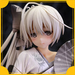 Sora Kasugano - Kimono Version - AmiAmi Limited Edition - 1/7th Scale Figure - Yosuga no Sora (Pre-order)