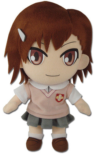 Mikoto Plush - A Certain Scientific Railgun - Ravenshire Hobby